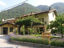 Holiday apartment 1719213 for 7 persons in Slap ob Idrijci
