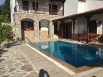 Holiday home 1719221 for 6 persons in Sirinköy