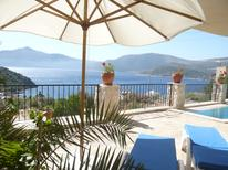Holiday home 1719230 for 10 persons in Kalkan