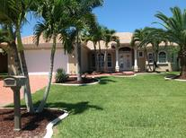 Holiday home 1719247 for 6 persons in Cape Coral