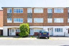 Appartement 1719559 voor 2 personen in Romford