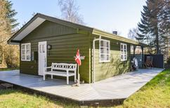 Semesterhus 1719752 för 2 personer i Nørhede
