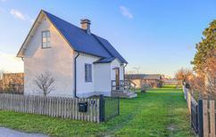 Maison de vacances 1719774 pour 8 adultes + 1 enfant , Klintehamn