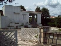 Holiday home 1719809 for 4 persons in Ostuni