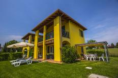 Holiday home 1719821 for 6 persons in Moniga del Garda