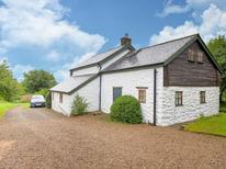 Dom wakacyjny 1719901 dla 8 osób w Welshpool