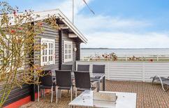 Maison de vacances 1719923 pour 6 personnes , Grønninghoved