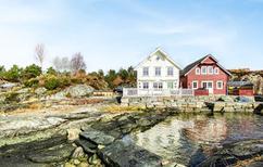 Ferienhaus 1719928 für 10 Personen in Mosterhamn