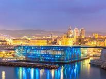 Appartement 1719931 voor 10 personen in Marseille
