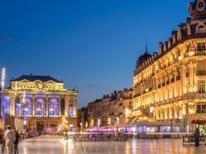 Ferienwohnung 1719934 für 10 Personen in Montpellier