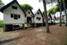 Vakantiehuis 172302 voor 5 personen in Lido di Spina
