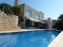 Holiday home 1720028 for 10 persons in Pissouri