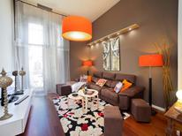 Holiday apartment 1720102 for 10 persons in Barcelona-Eixample