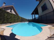 Holiday home 1720188 for 10 persons in Santiago de Compostela