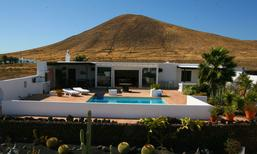 Holiday home 1720208 for 3 persons in Las Cabreras