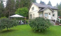 Holiday home 1720229 for 6 persons in Leppävirta