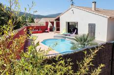 Holiday home 1720255 for 12 persons in Cuges-les-Pins