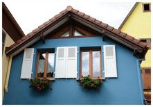 Holiday home 1720291 for 2 persons in Bergheim
