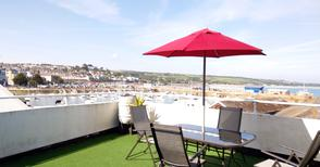 Holiday home 1720337 for 6 persons in Penzance