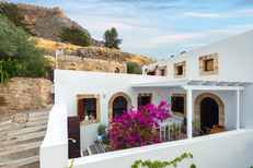 Holiday home 1720385 for 6 persons in Lindos