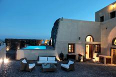 Holiday home 1720391 for 6 persons in Megalochori