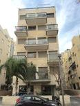 Holiday apartment 1720581 for 4 persons in Tel Aviv