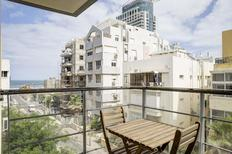 Holiday apartment 1720586 for 5 persons in Tel Aviv