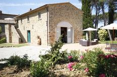 Holiday apartment 1720614 for 3 persons in Cortona