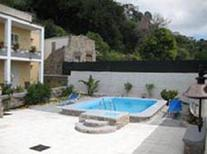 Holiday home 1720704 for 4 persons in Barano d'Ischia