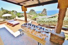 Holiday home 1720749 for 10 persons in Costa Paradiso