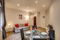 Holiday apartment 1720829 for 6 persons in Rome – San Giovanni