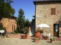 Holiday apartment 1720860 for 3 persons in Siena