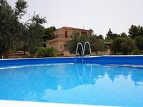 Holiday home 1720884 for 8 persons in Castellammare del Golfo