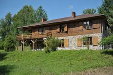 Holiday home 1720932 for 14 persons in Słuchowo