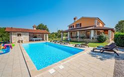 Ferienhaus 1721112 für 8 Personen in Nedescina