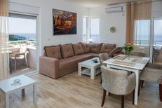 Apartamento 1721181 para 8 personas en Utjeha