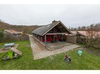 Vakantiehuis 1721362 voor 14 personen in Zoutelande