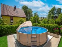 Ferienhaus 1721395 für 8 Personen in Fuzine