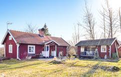 Vakantiehuis 1721420 voor 5 personen in Jönåker