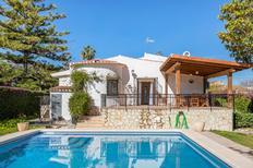 Vakantiehuis 1721423 voor 7 personen in Sant Joan d'Alacant