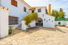 Holiday home 1721455 for 18 persons in Alcaucín