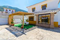 Holiday home 1721456 for 7 persons in Alcaucín