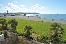 Holiday apartment 1721473 for 4 persons in Plymouth