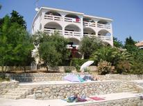 Holiday apartment 1721497 for 4 persons in Novalja