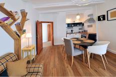 Appartement 1721548 voor 4 personen in Tatranska Lomnica