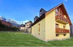 Appartement 1721583 voor 5 personen in Tatranska Lomnica