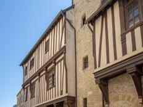 Studio 1721660 für 2 Personen in Bayeux