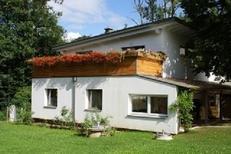 Dom wakacyjny 1721766 dla 7 osób w Gumprechtsfelden
