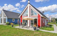 Casa de vacaciones 1721796 para 6 personas en Zerpenschleuse