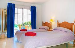 Ferienhaus 1721846 für 9 Personen in Mijas Urbanisation Riviera